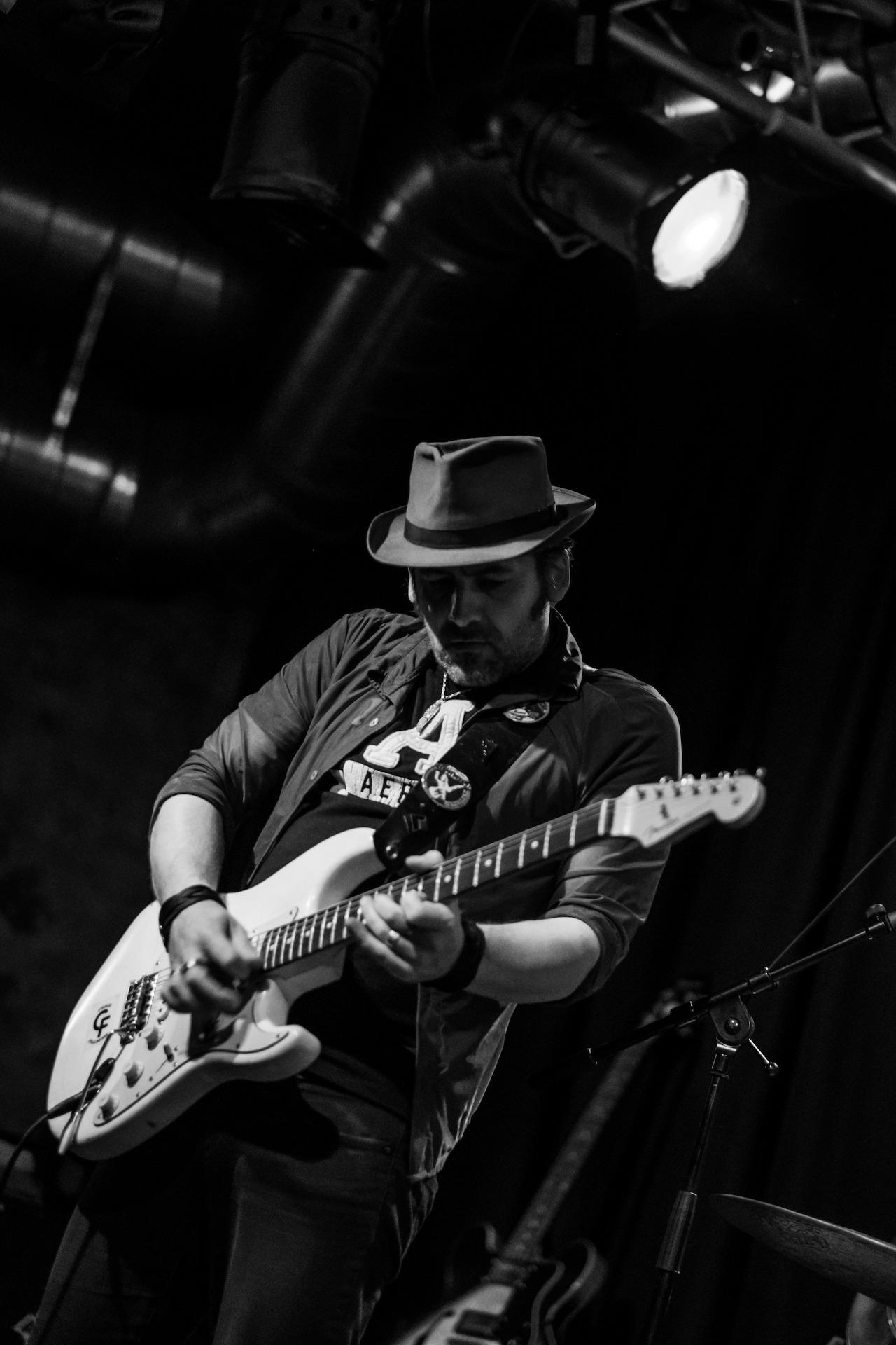 SRF 2016 - Meena Cryle & The Chris Fillmore Band