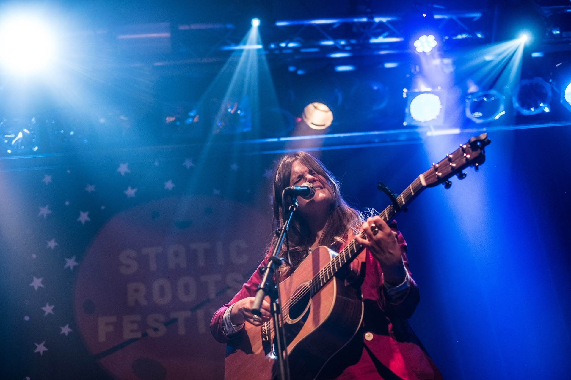 Static Roots Festival 2017 - Erin Rae & The Meanwhiles