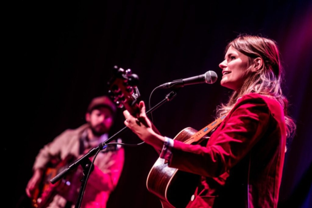 Static Roots Festival 2017 - Erin Rae & The Meanwhiles, Jerry Bernhardt
