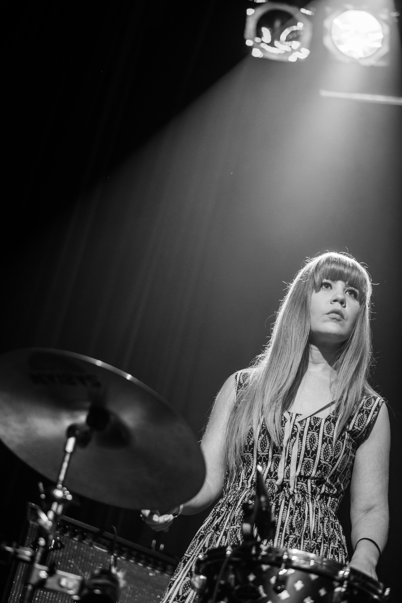 Static Roots Festival 2017 - Jack Marks, Leslie Ann Christl