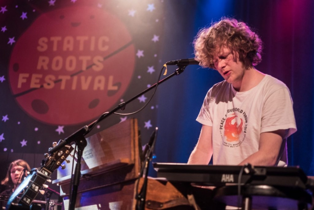 Static Roots Festival 2017 - Torpus & The Art Directors, Ove