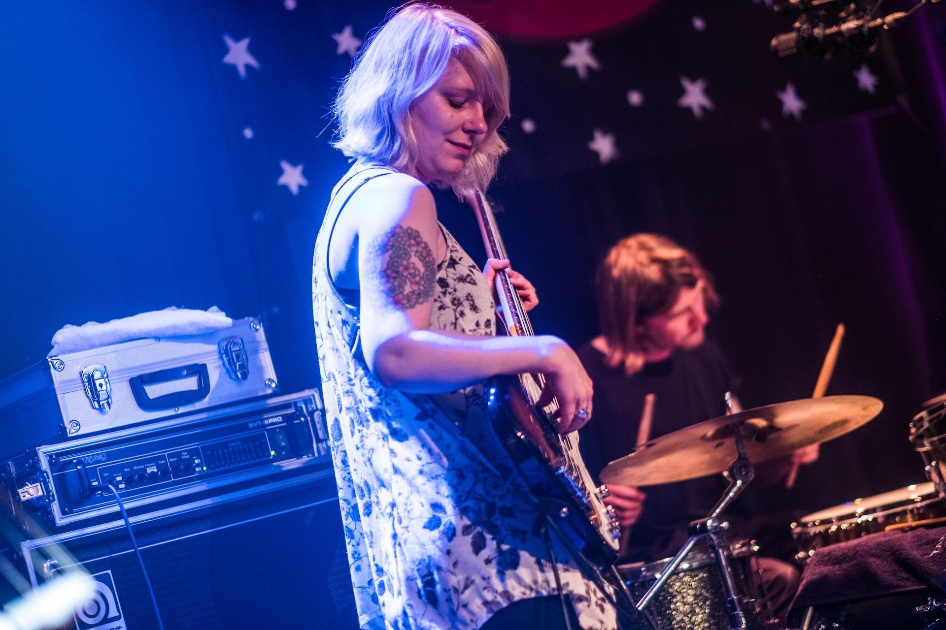 Static Roots Festival 2017 - Torpus & The Art Directors, Felicia Försvann
