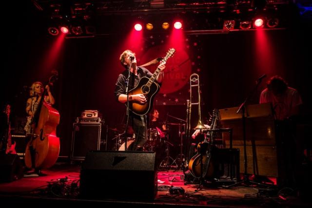 Static Roots Festival 2017 - Torpus & The Art Directors