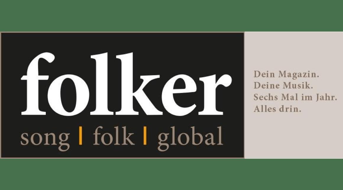 Folker Magazin, logo
