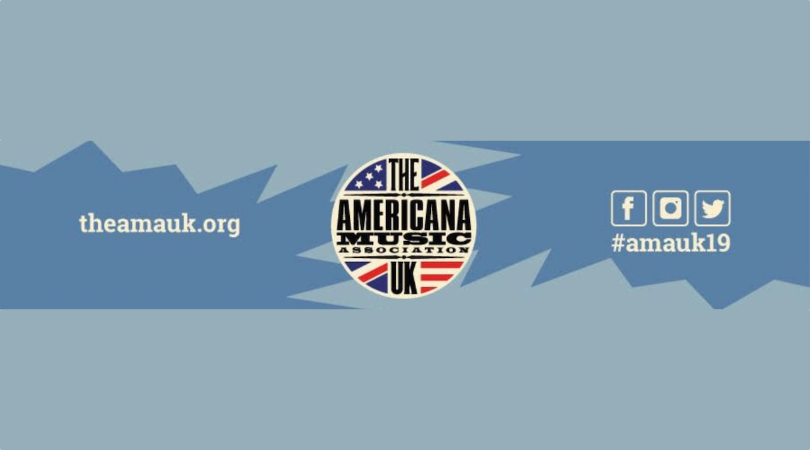 The Americana Music Association UK Logo