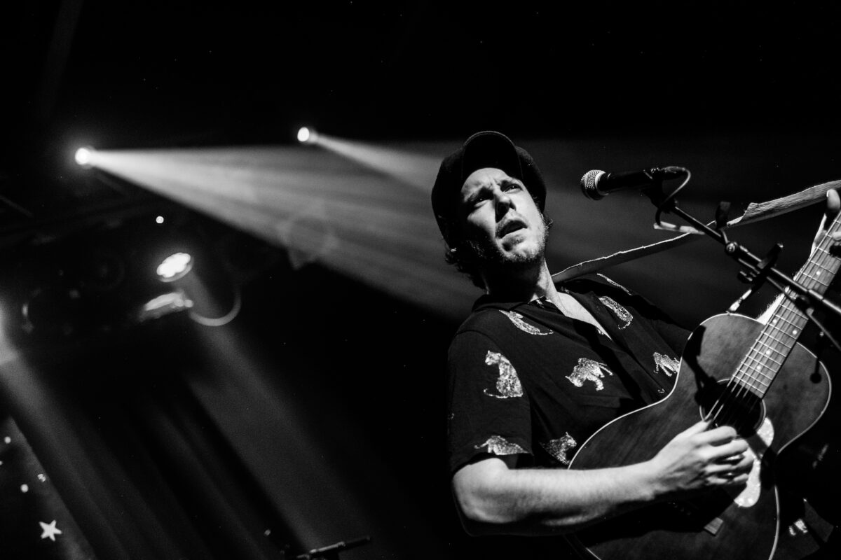 Joe Nolan @ Static Roots Festival 2019