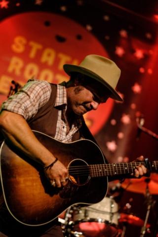 Don Gallardo @ Static Roots Festival 2019