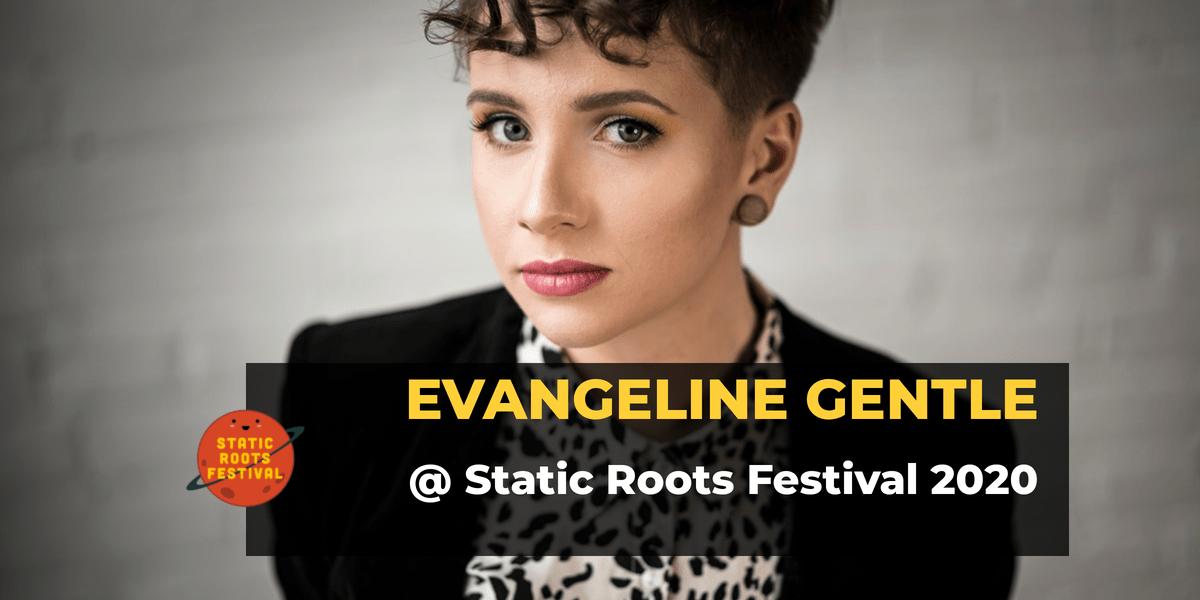 SRF2020 - Evangeline Gentle