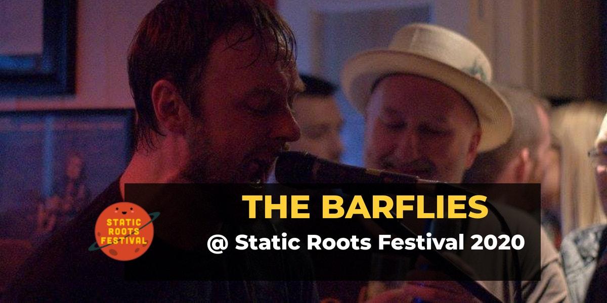 SRF2020 - The Barflies