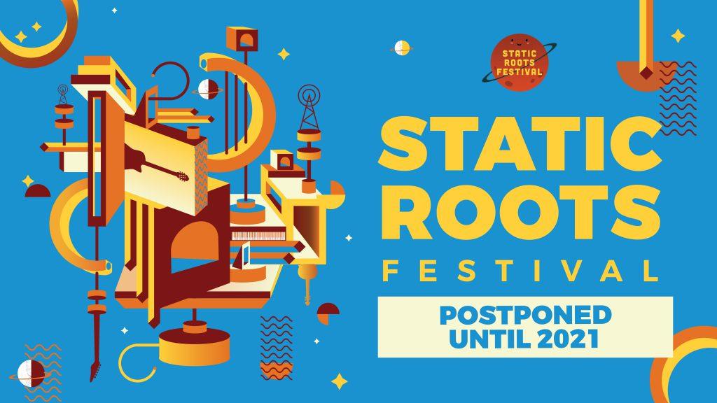 Static Roots Festival 2020 postponed until 2021