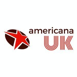 americana uk - logo