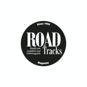 roadtracks magazin - logo