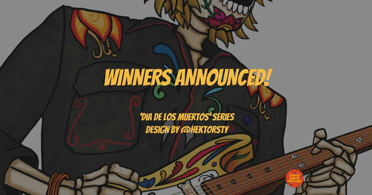 srf - winners announced