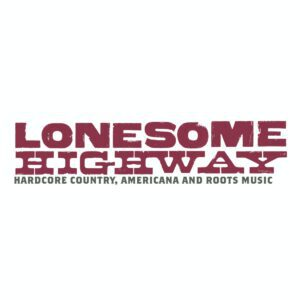 lonesomehighway - logo